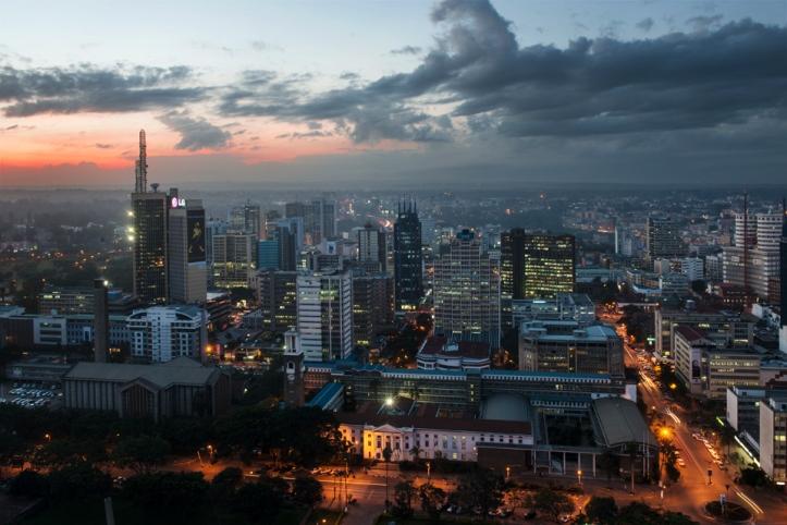 downtown_nairobi